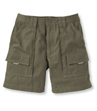 Pathfinder Shorts, Canvas 7