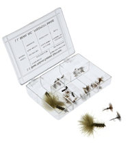 Deluxe Fly Selection, Eastern