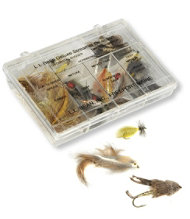 Deluxe Fly Selection, Streamer