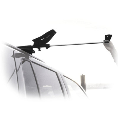 Thule� 847 Outrigger II Boat Carrier Extension