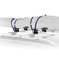 Thule 881 Top Deck Kayak Carrier