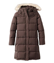 Ultrawarm Coat, Three-Quarter Length