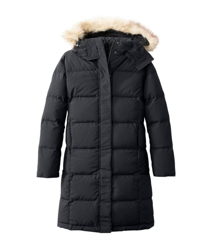 L.L.Bean Ultrawarm Coat, Three-Quarter Length