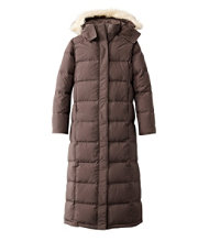 Ultrawarm Coat, Long