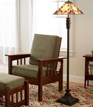 Bungalow Rose Floor Lamp