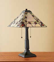 Bungalow Rose Table Lamp