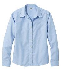 Women's Classic Oxford Shirt