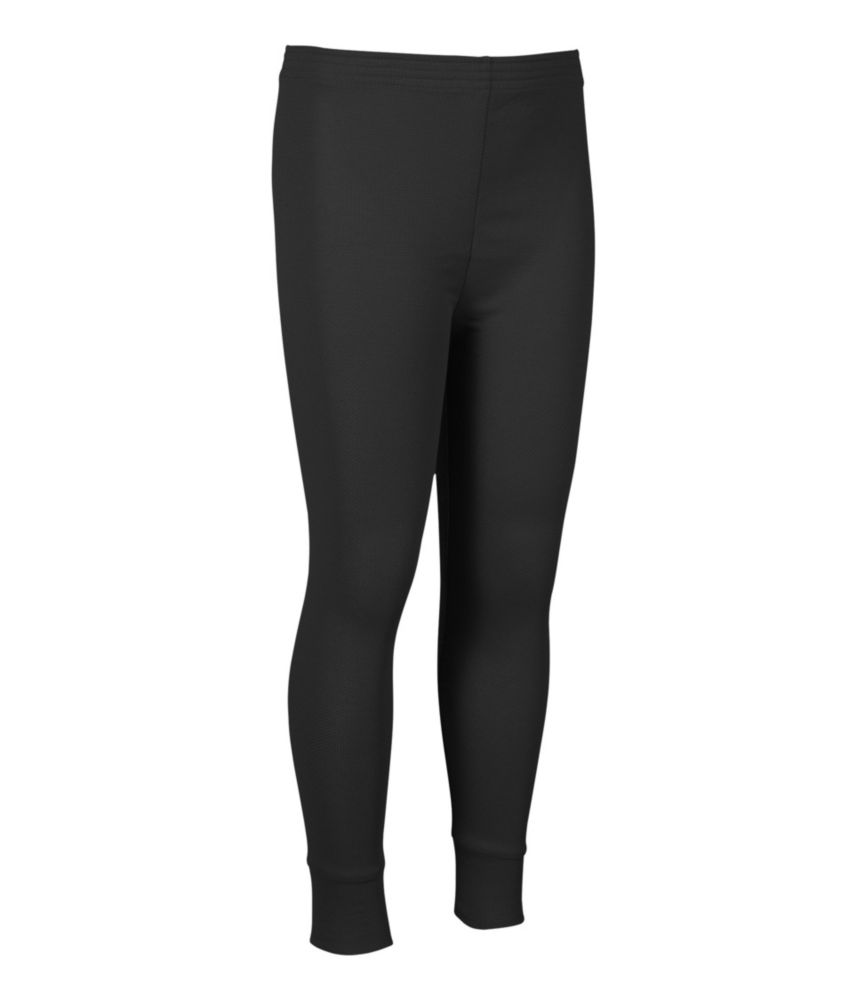 photo: L.L.Bean Wicked Warm Midweight Long Underwear, Pants