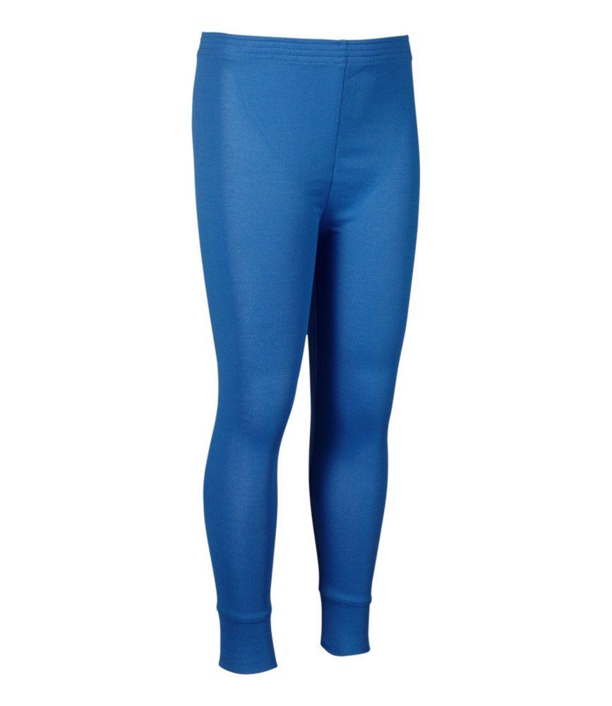 photo: L.L.Bean Wicked Warm Midweight Long Underwear, Pants