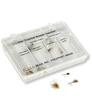 Bean's Essential Fly Selection, Western Trout