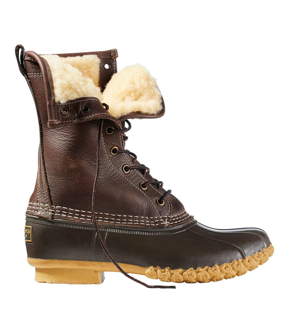 ll bean s snow boots mount mercy