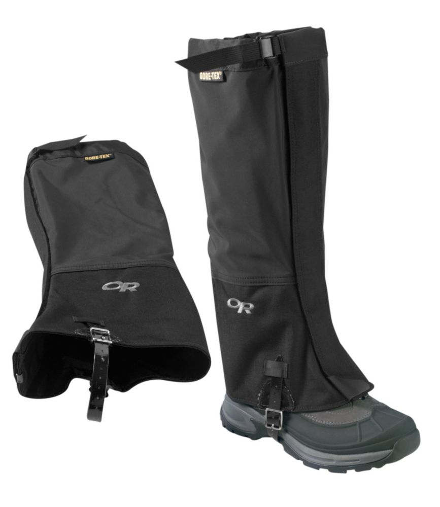 photo: Outdoor Research Men's Crocodiles gaiter