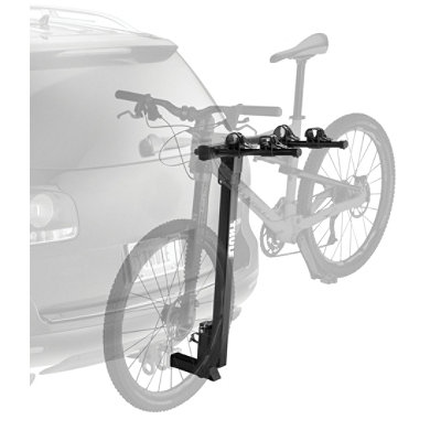 Thule� 958 Parkway� Two-Bike Hitch-Mount Carrier
