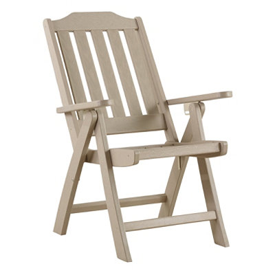 All-Weather� Folding Chair
