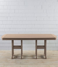 All-Weather Dining Table, 72