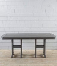 "All-Weather Dining Table, 72"" x 37"""