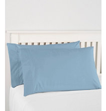 280-Thread-Count Pima Cotton Percale Pillowcases