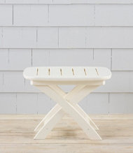 All-Weather Side Table