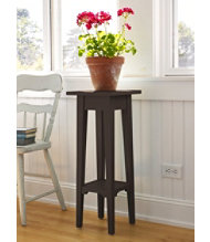 Painted Cottage Plant Stand, 28