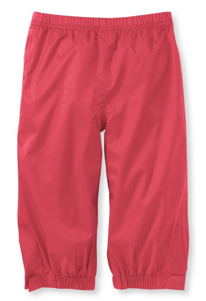 photo: L.L.Bean Discovery Rain Pants