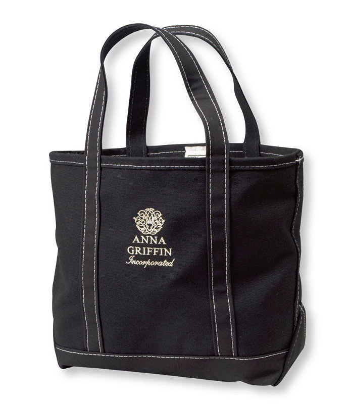 eaea1e54d928 Black Boat and Tote Bag