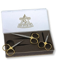 Dr. Slick 3-Pack Scissors Gift Set