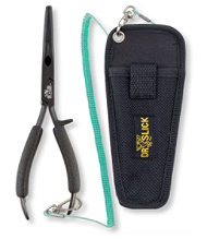"Dr. Slick 8½"" Long Nose 'Cuda Pliers"
