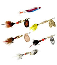 Mepps Dressed Trouter Lure Kit