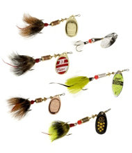 Mepps Dressed Basser Lure Kit