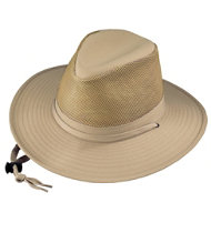Aussie Breezer Hat with SPF 30+
