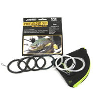 Airflo Trout Polyleader Kit