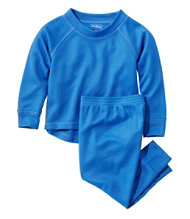 Infants' and Toddlers' Wicked Warm Midweight Underwear Set