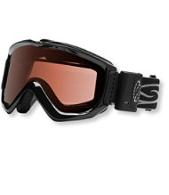 Smith Knowledge Turbo Fan Goggles