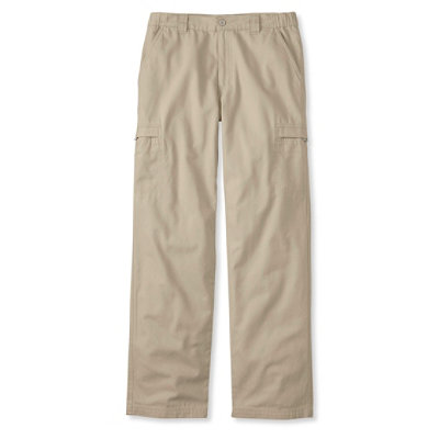 Pathfinder Pants, Canvas Comfort Waist