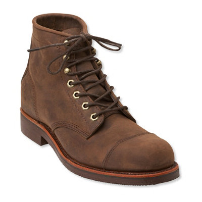 Men's Katahdin Iron Works� Engineer Boots
