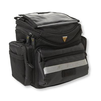 Topeak� TourGuide Handlebar Bag