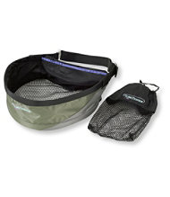 Packable Stripping Basket