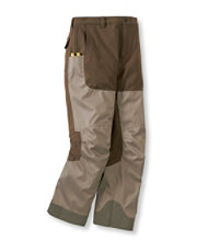 Technical Upland Pants