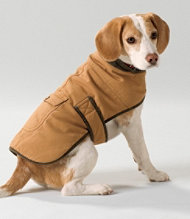 Field Coat for Dogs