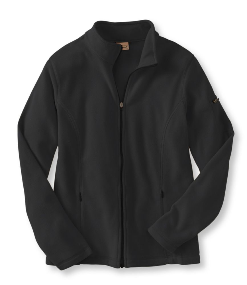 photo: L.L.Bean Fitness Fleece, Jacket