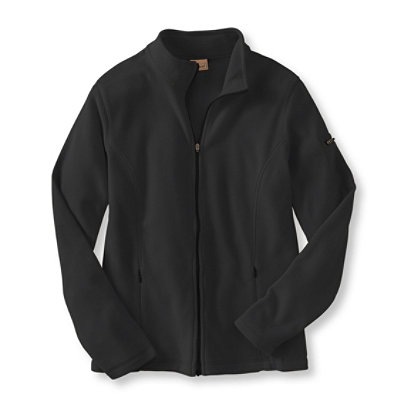 Women's Fitness Fleece, Jacket