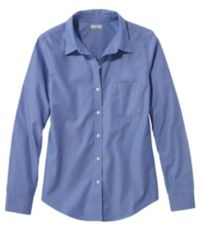 ed9a71c669b72 ... Women s Wrinkle-Free Pinpoint Oxford ...