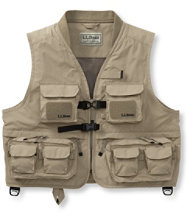 Women's West Branch Fishing Vest