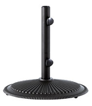 Market Umbrella Stand