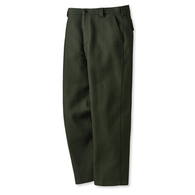 Men's Maine Guide Pants, Four-Pocket