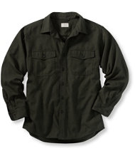 Men's Allagash Houndstooth Shirt