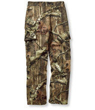 Men's Northweave Pants, Camo