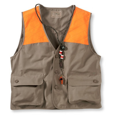 Upland Hunter's Field Vest