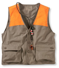 Men's Upland Hunter's Field Vest