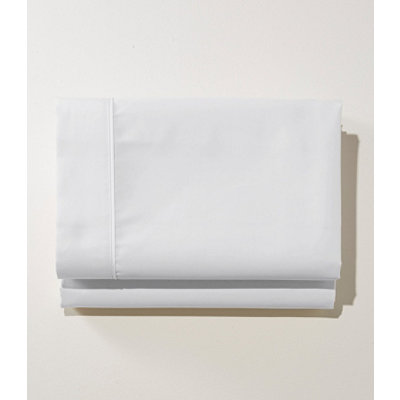 Wrinkle-Resistant Sheet, Flat